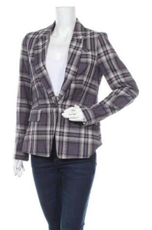 Дамско сако Manguun, Размер M, Цвят Многоцветен, Памук, Цена 3,00лв.