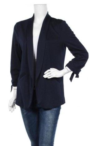 Дамско сако Orsay, Размер XL, Цвят Син, Цена 19,53лв.