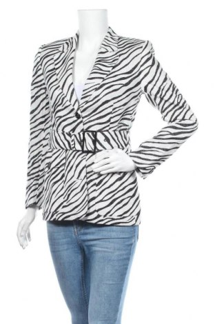 Γυναικείο σακάκι The Kooples, Μέγεθος S, Χρώμα Πολύχρωμο, Λινό, Τιμή 112,51€