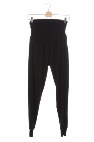 Дамско спортно долнище Cotton On, Размер XS, Цвят Черен, 65% полиестер, 30% вискоза, 5% еластан, Цена 17,15лв.