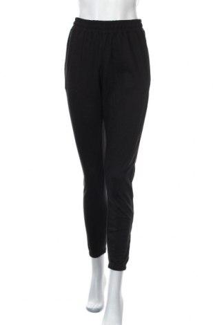 Дамско спортно долнище Missguided, Размер M, Цвят Черен, 60% памук, 40% полиестер, Цена 18,48лв.