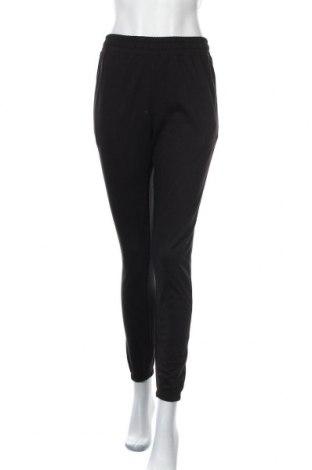 Дамско спортно долнище Missguided, Размер S, Цвят Черен, 60% памук, 40% полиестер, Цена 18,06лв.