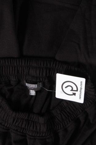 Дамско спортно долнище Missguided, Размер M, Цвят Черен, 60% полиестер, 40% памук, Цена 16,80лв.