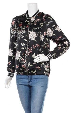 Γυναικείο μπουφάν H&M Divided, Μέγεθος S, Χρώμα Μαύρο, Πολυεστέρας, Τιμή 9,09€
