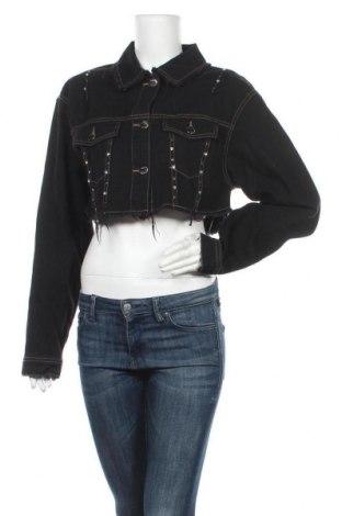Дамско яке Simply Be, Размер XL, Цвят Черен, Памук, Цена 24,15лв.