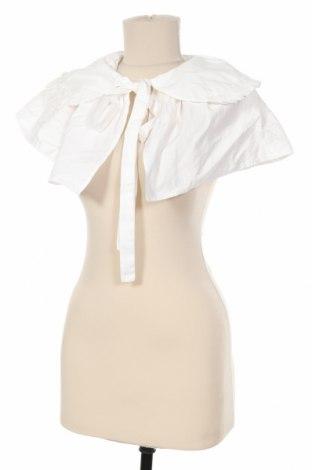 Διακοσμητικός γιακάς  Love Copenhagen, Μέγεθος S, Χρώμα Λευκό, Τιμή 22,20€