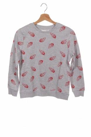 Παιδική μπλούζα, Μέγεθος 10-11y/ 146-152 εκ., Χρώμα Γκρί, 93% βαμβάκι, 7% πολυεστέρας, Τιμή 11,21€