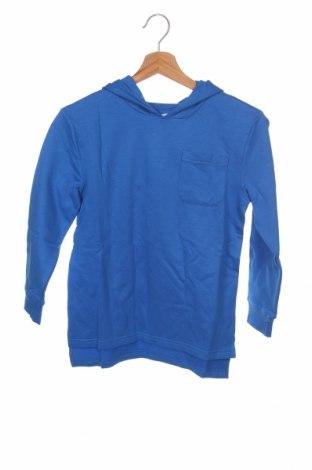 Παιδική μπλούζα, Μέγεθος 8-9y/ 134-140 εκ., Χρώμα Μπλέ, Βαμβάκι, Τιμή 11,21€