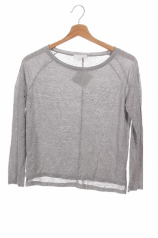 Παιδική μπλούζα Charles Vogele, Μέγεθος 10-11y/ 146-152 εκ., Χρώμα Γκρί, 70% βισκόζη, 30% πολυεστέρας, Τιμή 9,87€