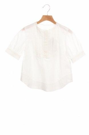Dětská halenka  Chloé, Velikost 8-9y/ 134-140 cm, Barva Bílá, Bavlna, Cena  1663,00Kč