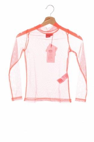 Παιδική μπλούζα LMTD, Μέγεθος 8-9y/ 134-140 εκ., Χρώμα Ρόζ , Πολυεστέρας, Τιμή 1,03€