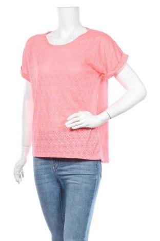 Dziecięca bluzka Miss Understood, Rozmiar 15-18y/ 170-176 cm, Kolor Różowy, Bawełna, poliester, Cena 20,40zł