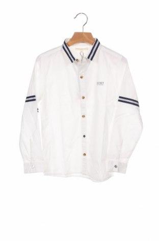 Παιδικό πουκάμισο Angel & Rocket, Μέγεθος 8-9y/ 134-140 εκ., Χρώμα Λευκό, Βαμβάκι, Τιμή 17,42€