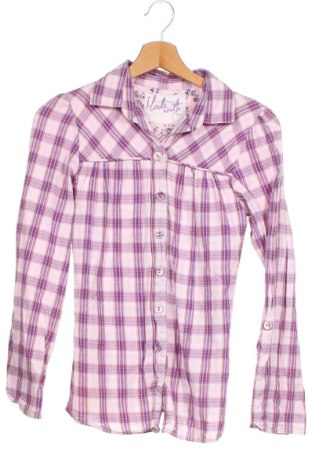 Детска риза Made With Love, Размер 12-13y/ 158-164 см, Цвят Розов, Памук, Цена 11,97лв.