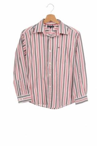 Παιδικό πουκάμισο Tommy Hilfiger, Μέγεθος 11-12y/ 152-158 εκ., Χρώμα Πολύχρωμο, Βαμβάκι, Τιμή 17,63€