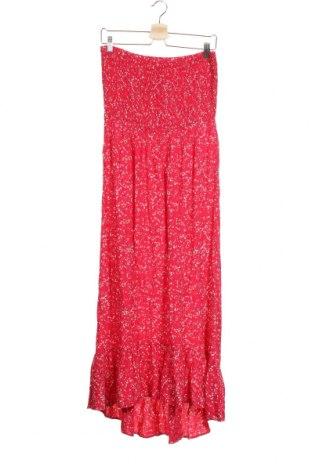 Παιδικό φόρεμα Charles Vogele, Μέγεθος 15-18y/ 170-176 εκ., Χρώμα Ρόζ , Βισκόζη, Τιμή 15,20€
