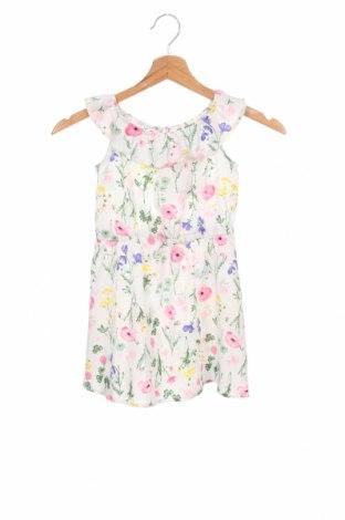 Детска рокля H&M, Размер 2-3y/ 98-104 см, Цвят Многоцветен, Цена 10,80лв.