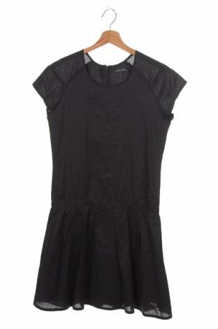 Детска рокля Marc O'Polo, Размер 14-15y/ 168-170 см, Цвят Сив, Памук, Цена 10,23лв.