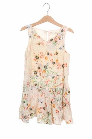 Dětské šaty  Zara, Velikost 6-7y/ 122-128 cm, Barva Vícebarevné, Bavlna, Cena  299,00Kč