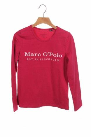 Παιδική μπλούζα αθλητική Marc O'Polo, Μέγεθος 8-9y/ 134-140 εκ., Χρώμα Ρόζ , 95% βαμβάκι, 5% ελαστάνη, Τιμή 25,97€