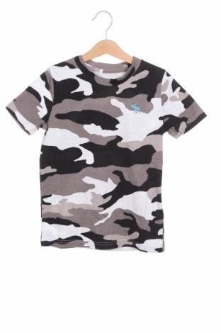 Παιδικό μπλουζάκι Abercrombie Kids, Μέγεθος 5-6y/ 116-122 εκ., Χρώμα Πολύχρωμο, Βαμβάκι, Τιμή 16,56€