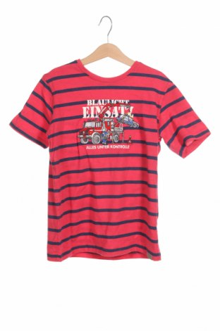 Dětské tričko  Salt and pepper, Velikost 7-8y/ 128-134 cm, Barva Růžová, 80% bavlna, 20% polyester, Cena  391,00Kč