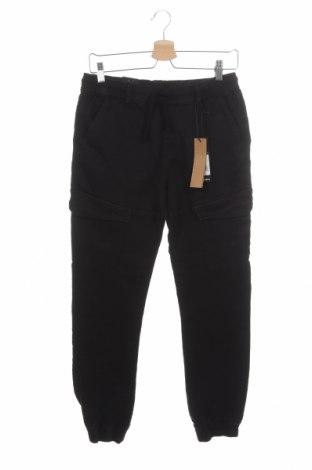 Детски дънки Cars Jeans, Размер 13-14y/ 164-168 см, Цвят Черен, 99% памук, 1% еластан, Цена 33,60лв.