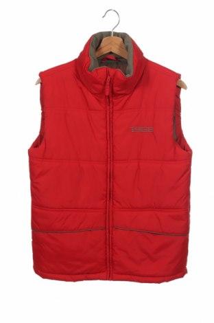 Dětská vesta  H&M, Velikost 13-14y/ 164-168 cm, Barva Červená, Polyamide, Cena  467,00Kč