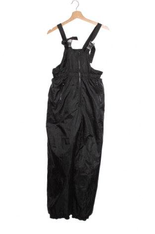 Παιδική σαλοπέτα για χειμερινά σπορ Sports, Μέγεθος 12-13y/ 158-164 εκ., Χρώμα Μαύρο, Τιμή 11,11€
