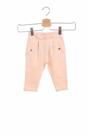 Dětské krátké kalhoty  Chloé, Velikost 3-6m/ 62-68 cm, Barva Růžová, 88% bavlna, 12% polyester, Cena  1775,00Kč