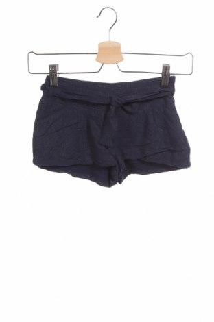 Dětské krátké kalhoty  Reserved, Velikost 3-4y/ 104-110 cm, Barva Modrá, Viskóza, Cena  251,00Kč