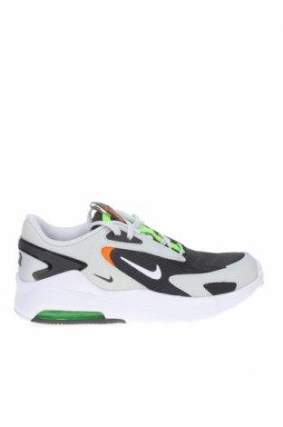 Παιδικά παπούτσια Nike, Μέγεθος 37, Χρώμα Πολύχρωμο, Γνήσιο δέρμα, κλωστοϋφαντουργικά προϊόντα, Τιμή 49,87€