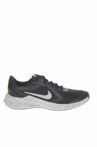 Παιδικά παπούτσια Nike, Μέγεθος 36, Χρώμα Μαύρο, Κλωστοϋφαντουργικά προϊόντα, Τιμή 42,14€