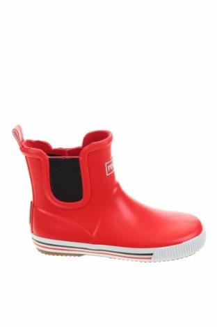 Детски обувки Reima, Размер 31, Цвят Червен, Полиуретан, текстил, Цена 79,00лв.