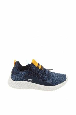 Παιδικά παπούτσια Richter, Μέγεθος 35, Χρώμα Μπλέ, Κλωστοϋφαντουργικά προϊόντα, Τιμή 26,68€