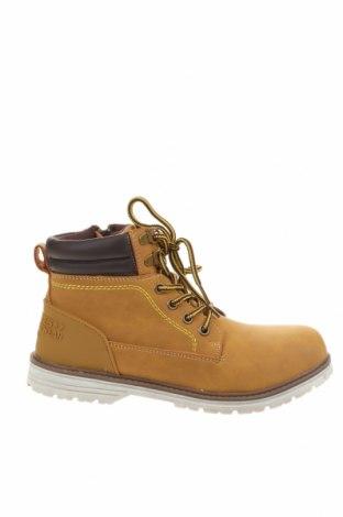 Детски обувки Xti, Размер 37, Цвят Бежов, Еко кожа, Цена 79,00лв.