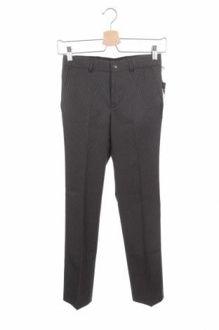 Παιδικό παντελόνι G.o.l. Boys, Μέγεθος 9-10y/ 140-146 εκ., Χρώμα Γκρί, 86% πολυεστέρας, 12% βισκόζη, 2% ελαστάνη, Τιμή 17,68€