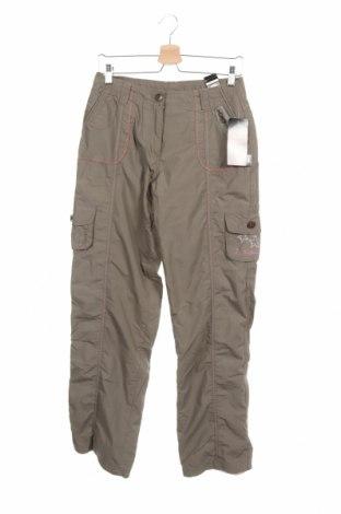 Детски панталон Here+There, Размер 15-18y/ 170-176 см, Цвят Зелен, Полиестер, Цена 8,60лв.