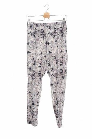 Детски панталон Name It, Размер 12-13y/ 158-164 см, Цвят Многоцветен, 98% полиестер, 2% еластан, Цена 7,09лв.