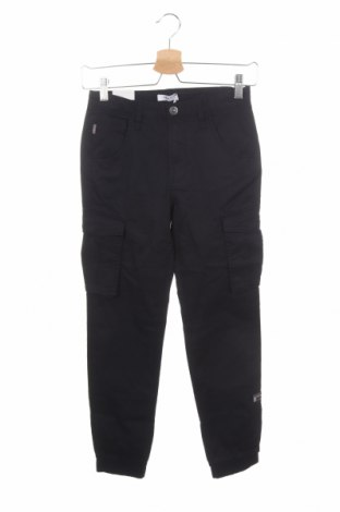 Παιδικό παντελόνι Name It, Μέγεθος 10-11y/ 146-152 εκ., Χρώμα Μπλέ, 98% βαμβάκι, 2% ελαστάνη, Τιμή 20,10€