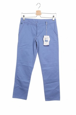 Παιδικό παντελόνι Primigi, Μέγεθος 10-11y/ 146-152 εκ., Χρώμα Μπλέ, Βαμβάκι, Τιμή 17,32€