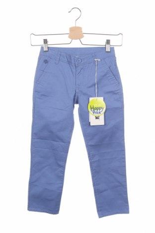 Παιδικό παντελόνι Primigi, Μέγεθος 5-6y/ 116-122 εκ., Χρώμα Μπλέ, Βαμβάκι, Τιμή 22,81€