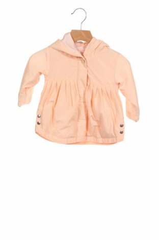 Dětská bunda  Chloé, Velikost 3-6m/ 62-68 cm, Barva Oranžová, Polyester, Cena  2581,00Kč