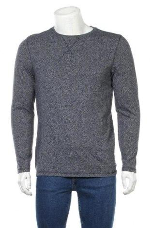 Ανδρική μπλούζα Charles Vogele, Μέγεθος M, Χρώμα Μπλέ, Τιμή 10,39€