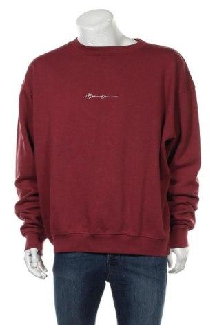 Pánské tričko  Mennace, Velikost L, Barva Červená, Bavlna, Cena  447,00Kč