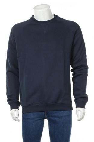 Pánské tričko  Pier One, Velikost XL, Barva Modrá, 80% bavlna, 20% polyester, Cena  412,00Kč