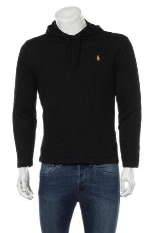 Ανδρική μπλούζα Polo By Ralph Lauren, Μέγεθος S, Χρώμα Μαύρο, Βαμβάκι, Τιμή 41,02€