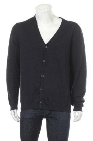Ανδρική ζακέτα McNeal, Μέγεθος XL, Χρώμα Μπλέ, Τιμή 28,15€