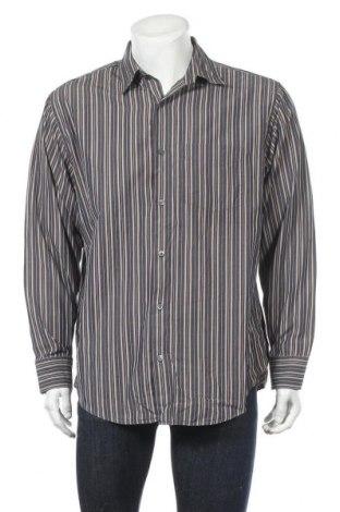 Ανδρικό πουκάμισο Banana Republic, Μέγεθος L, Χρώμα Πολύχρωμο, Βαμβάκι, Τιμή 11,21€