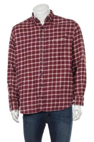 Мъжка риза Eterna, Размер L, Цвят Многоцветен, Цена 9,18лв.